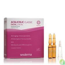 Acglicolic Classic Ampollas Forte, 5 Und. 2 ml. - Sesderma