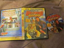 Hollywood safari de Henri Charr avec Don Wilson et John Savage, DVD, Comédie