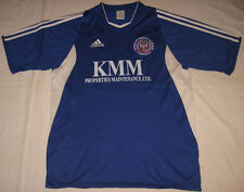 Toronto Serbian White Eagles Game Used 2003 Soccer Jersey - Canada MLS CSL CPSL