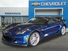 Chevrolet: Corvette 1LZ
