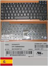 Tastiera Qwerty Spagnola HP NC6000 NC6100 MP-03586E0D930 332948-071 334391-071