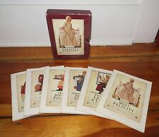 American Girl Felicity Boxed Box Set Pleasant Company Paperbacks