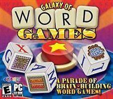Galaxy of words games (40 brain* biulding word games!!!
