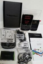 NEW TouchScreen BlackBerry Verizon Bold WiFi RIM 9930 3g Smartphone GPS World