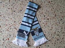 d8 sciarpa SS LAZIO FC football club calcio scarf bufanda echarpe italia italy