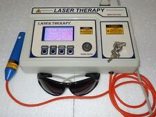 Laser Therapy LLLT Cold Therapy Laser Advanced Programmed LCD Physio  HLS EHS