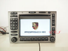 2008 GENUINE OEM Porsche 997 Cayman Boxster Turbo Navigation PCM Monitor Radio