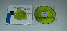 Single CD  Zyon - No Fate (Sven Väth)  6.Tracks  1997  05/16