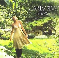 Carly Simon: Into White 2007 by Simon, Carly - Disc Only No Case