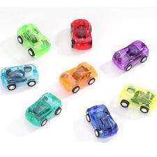 1x Classic Truck Vehicle Mini Pull Back Car Moveable For Kid Children Toy Random