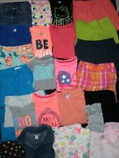 Huge Girls Clothes Lot...size 6...Super Cute...Spring/Summer!!!