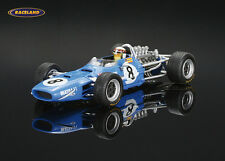 Matra MS10 Cosworth V8 Matra Sports F1 GP Holland 1968 Jackie Stewart Spark 1:43