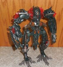Transformers Rotf THE FALLEN Complete Hasbro Voyager Figure