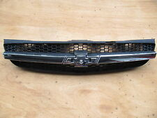 CHEVY LUMINA 2008 GRILLE CHROME 92172451 HOLDEN COMMODORE VE OMEGA