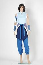 Avatar The Legend of Korra Uniform cosplay costume*Custom Made*