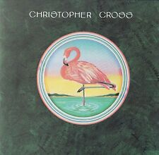 CHRISTOPHER CROSS : CHRISTOPHER CROSS / CD (WARNER BROS. 1979)