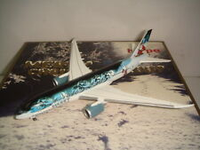 "Herpa Wings 500 Christmas X'mas 2007 B787-8 ""Festive color"" 1:500 NG"