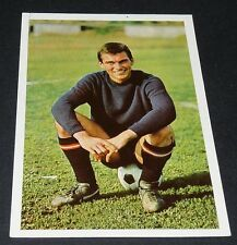 STRICH 1. FC NÜRNBERG FUSSBALL 1966 1967 FOOTBALL CARD BUNDESLIGA PANINI