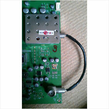 Television tuner module. LG 26LC2R-ZJ VCTP:V3.18