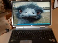 "HP PAVILION ZD7000 LAPTOP 17"" COMPUTER-3.2 Ghz(2049Mb ram120 gig Win 7 home"