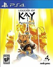Legend Of Kay Anniversary: NEW! Ships FREE USPS First Class Mail!