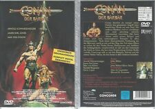 Conan der Barbar -- Arnold Schwarzenegger, James Earl Jones, et al. -2001-