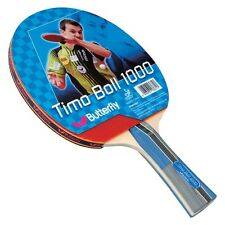 Butterfly Timo Boll 1000 Table Tennis Ping Pong Racket w/ FREE Shipping