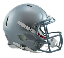 OHIO STATE OSU BUCKEYES RIDDELL SPEED AUTHENTIC NCAA FOOTBALL HELMET