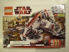 LEGO Star Wars 8091 *REPUBLIC SWAMP SPEEDER* NISB