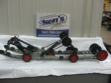 "POLARIS 146"" RMK SNOWMOBILE REAR SUSPENSION"