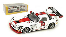 Spark SB083 Mercedes-Benz SLS AMG GT3 #67 GDL 24 Hours of Spa 2014 - 1/43 Scale