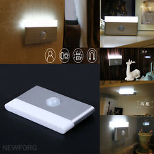 Home Infrared PIR Auto Sensor Motion Detector LED Night Light Bulb Wireless Lamp