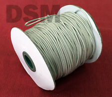 300 ft.1.8mm Light Gray Window Blind Cord, String, Roman Shades, Horizontal