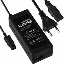 Universal 100 - 240V AC Adapter Power Supply for Nintendo GameCube GC EU Plug