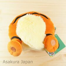 Pokemon Center Original Hip Pop Parade Growlithe Plush Pouch Case bag