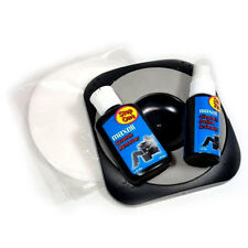 Maxell Compact Disc Scratch Remover Repair Cleaner Polish Sealer Kit for CD DVD