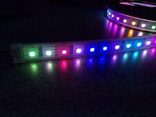 60 LEDs/meter! 5M LPD8806 RGB LED strip, IP67 waterproof, USA shipping!