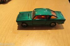 UNUSED IMPY ROAD-MASTER SUPER CAR BY LONESTAR Fiat  2300S SCALE 1/59