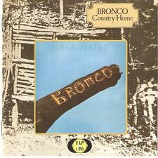 "Bronco: ""Country Home"" & ""Ace Of Sunlight"" (2 on 1 CD)"
