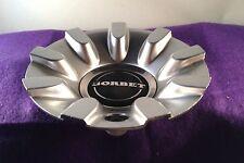 BORBET SILVER Wheel Center Cap Caps (1) PN# N/A