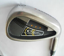 Adams Golf Ovation High Launch Optimum Spin 9 IRON   Uniflex Steel Shaft