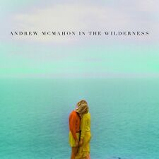 Andrew McMahon - Andrew McMahon in the Wilderness [New CD]