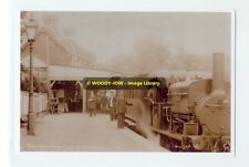 rp6998 - Bembridge Railway Station - Isle of Wight - photo 6x4