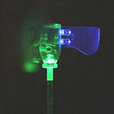 LED DIY Wind Turbine Electric Generator Renewable Alernative Energy Power Micro