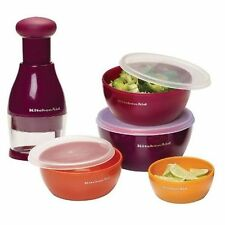 KitchenAid Food Chopper and Prep Bowl Set paypal