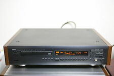 Yamaha CDX 1050 CD player