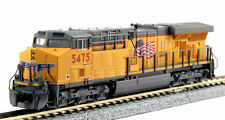 KATO 1768923 N Scale ES44AC Locomotive Union Pacific UP #5530 176-8923 -  NEW