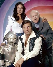 "Buck Rogers in the 25th Century 10"" x 8"" Photograph no 2"