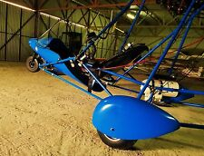 2-New WHEELPANTS ONLY!  Ultralight Experimental Aircraft Rotax Trike Quicksilver
