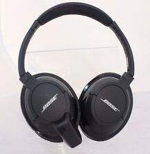 Bose SoundLink Around-Ear Bluetooth Headphones Black AE2W (10-4A)